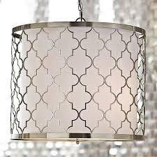 chandelier enchanting brushed nickel chandeliers brushed nickel rectangular chandelier metal drum chandelier interesting brushed