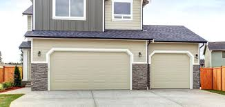 electric garage door there is no set tag on how much an installation of an