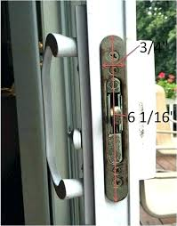 patio door handle with lock sliding glass door handles window parts patio door lock with key patio door handle with lock sliding