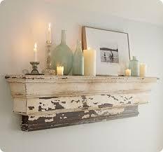 pb decorative ledge