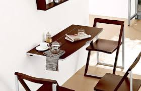 decoration in wall mounted table folding with 1000 images about wall folding table ideas on
