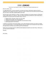 Aged Care Cover Letter Cover Letter Sample