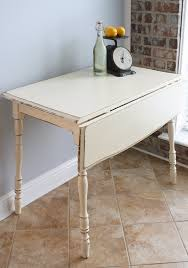 Old Fashioned Kitchen Table Drop Leaf Kitchen Table For Pleasing Drop Leaf Kitchen Table
