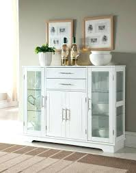 smart glass front buffet sideboard awesome cabinet 50 lovely buffet table with glass doors ideas hi