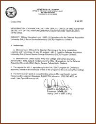 Memorandum Samples Templates Army Sop Template Professional Sample Memorandum Mobile