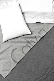 calvin klein bed sheets