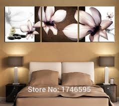 big size modern home wall decor orchid flower wall art picture printed oil painting on canvas on orchid flower wall art with big size modern home wall decor orchid flower wall art picture