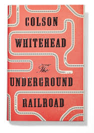 colson whitehead s the underground railroad wsj giant steps whitehead s the underground railroad was chosen by oprah for her book club in