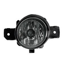 Driver Side Fog Light Cover Replacement Lights Lighting Accessories For 2004 2006 Acura Mdx Driver