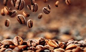 coffee beans background. Unique Background View Full Size  And Coffee Beans Background F