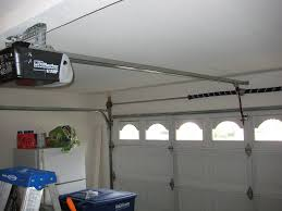 beautiful linear garage door opener