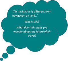 Visual Navigation Chart Nz Air Navigation Learnz