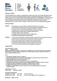 Free Rn Resume Templates Free Resume Template Download By Tablet
