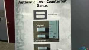 fake xanax 50 times strength of kills 9 in florida daily mail