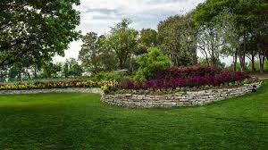 color garden. Jonsson Color Garden