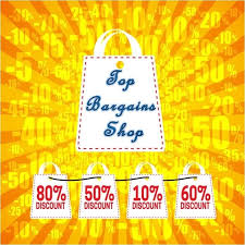 Top Bargains Shop - 5 Photos - E-commerce Website - 101 ...