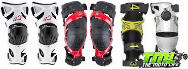The Leading Motocross Knee Braces A Buyers Guide Pod