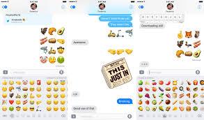 iOS 10.2 Beta Brings New Emoji ...
