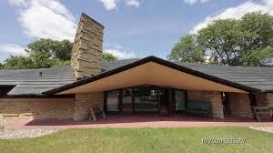 frank lloyd wright s unitarian meeting house masterpiece