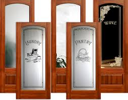 30 inch frosted glass interior door