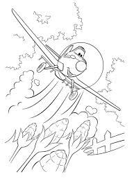 Disegni Da Colorare Cartoni Animati Disney