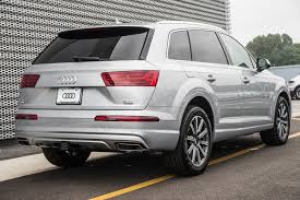 2018 audi 7. delighful 2018 2018 audi q7 30 tfsi premium plus  16733251 7 on audi o
