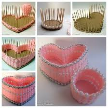 How To Make Handmade Decorative Items For Home Step By Step Decoration Things For Home