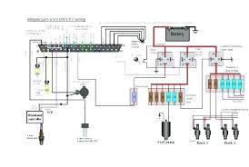 yfz 450 wiring diagram key switch relay board wiring diagram 7 7 2 12V Battery Wiring Diagram at 3 Bank On Board Battery Wiring Diagram