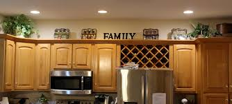 cool furniture kitchen cabinets decorating ideas. Furniture:Decorating Above Cabinets The Kitchen I Put Suitcases In Corner Ideas Space Pictures With Cool Furniture Decorating N