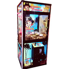Crane Vending Machine Best Buy Pirate's Treasure Crane Machine Vending Machine Supplies For Sale