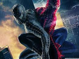 Black Spiderman Wallpapers For PC ...