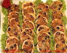 طريقة عمل بسكوت اللوز لعيد الفطر مع منال العالم. بيتزا البطاطس مطبخ منال العالم