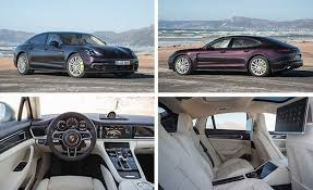2018 porsche panamera turbo s interior. plain interior view photos throughout 2018 porsche panamera turbo s interior