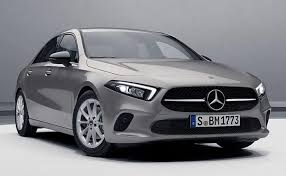 1181 used cars are available in india starting from rs. Mercedes Benz A Class Limousine 2021 Car Price In India Launch Date Interior Specs Mileage Reviews