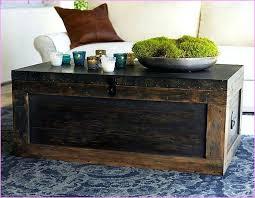 pottery barn coffee table pottery barn trunk coffee table pottery barn wood stump coffee table