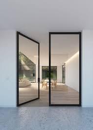 glass door. Anyway Doors Glass Door