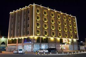 Al Muhaideb Hafr Al Batin Hotel Al Anoud Aljawhara Apartments Hafr Al Baten Saudi Arabia