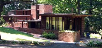 Cool Modern Frank Lloyd Wright House Plans Contemporary - Best .