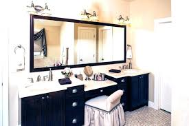 desk mirror with lights. Simple Mirror Makeup Desk And Mirror Cheap With Lights Large Size  Of Bathroom Table   Inside Desk Mirror With Lights R