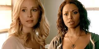 Caroline Explains Ascendant's Vampire Diaries History In Legacies ...