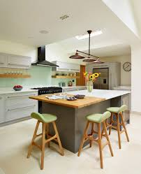 Kitchen Island Modern Modern Kitchen Island Designs With Seating