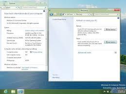 windows 8 desktop view no start on