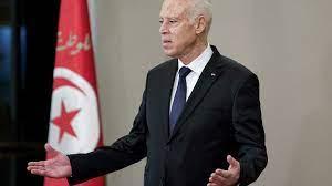 الرئيس التونسي قيس سعيّد في زيارة رسمية إلى مصر تطغى عليها الملفات  الاقتصادية