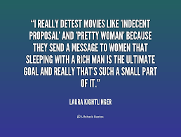 Indecent Proposal Funny Quotes. QuotesGram
