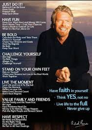Best 17 important quotes by richard branson images English via Relatably.com