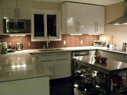 Of An Ikea Kitchen Darkbrown Contemporary Kitchen Cabinetry With Island Also White