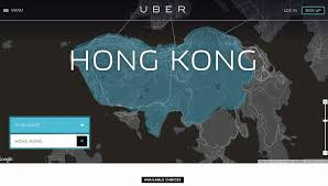 Uber Quote Fascinating Uber Launches In Hong Kong Saying It Is The Uber Of Asia Skift