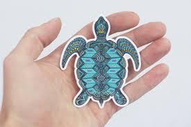 Sea Turtle Bathroom Accessories Turtle Etsy