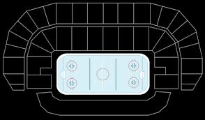 Ottawa 67 Seating Chart Hamilton Bulldogs Vs Ottawa 67s Tickets 31st January