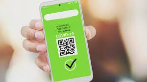 Der digitale impfnachweis wird dann von den nutzern über eine app, die kostenfrei zum und es gilt auch dann, wenn die informationen von dem analogen in einen digitalen impfpass übertragen werden. Das Muss Beim Digitalen Impfpass Beachtet Werden Landesschau Rheinland Pfalz Swr Fernsehen